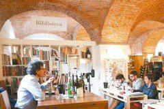 義國「美食大學」吃遍世界 美味全記錄
