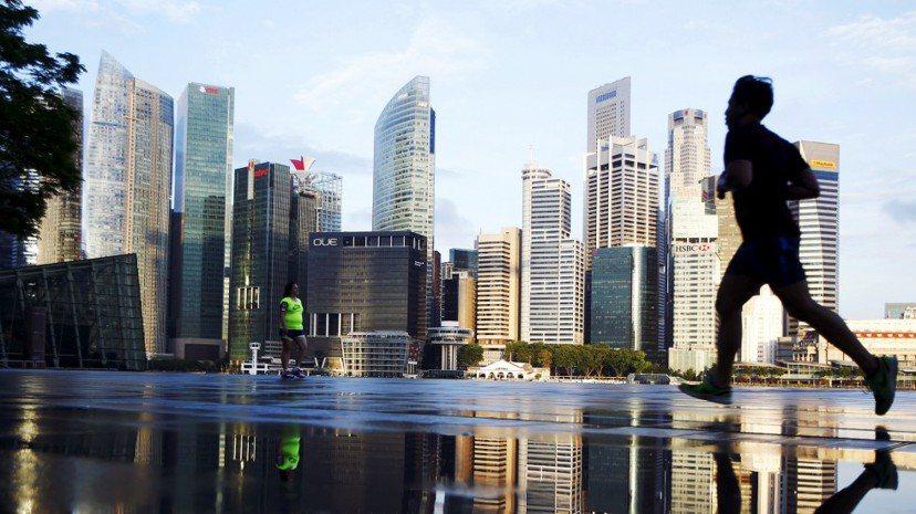 新加坡:這是個開放的社會?還是個封閉的社會? 圖/路透社