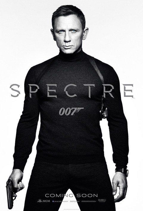 各!位!噓!粉!等待近3年,全新一集「007:惡魔四伏」終於要在今年10月和大家見面!今天釋出的全新預告看起來超震撼,號稱是系列作成本最貴的一部!噓編聽說這部將是丹尼爾克雷格最後一部007電影,就算...