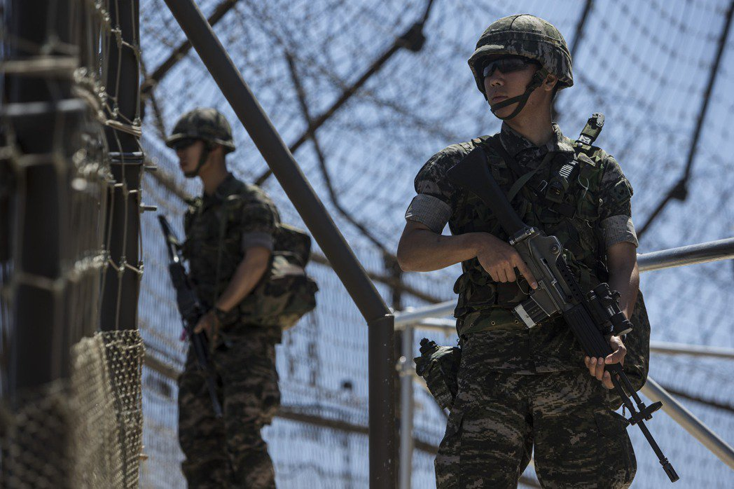 photo cedit:Republic of Korea Armed Forc...