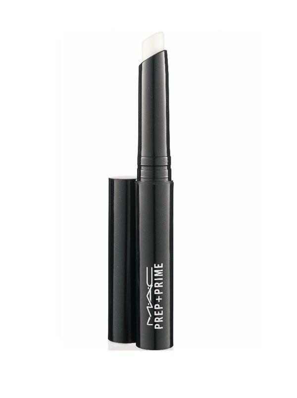 M.A.C推出讓唇膏定色持久的妝前唇霜,售價630元。圖/M.A.C提供