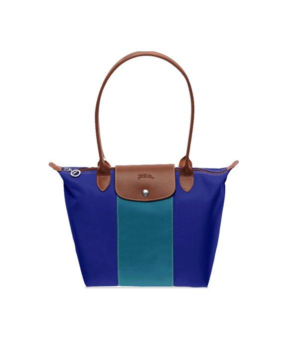 Longchamp Le Pliage Personalized 尼龍摺疊包訂製...
