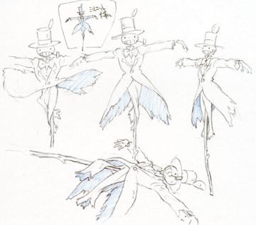 圖片來源/ Art of Animation by animationart