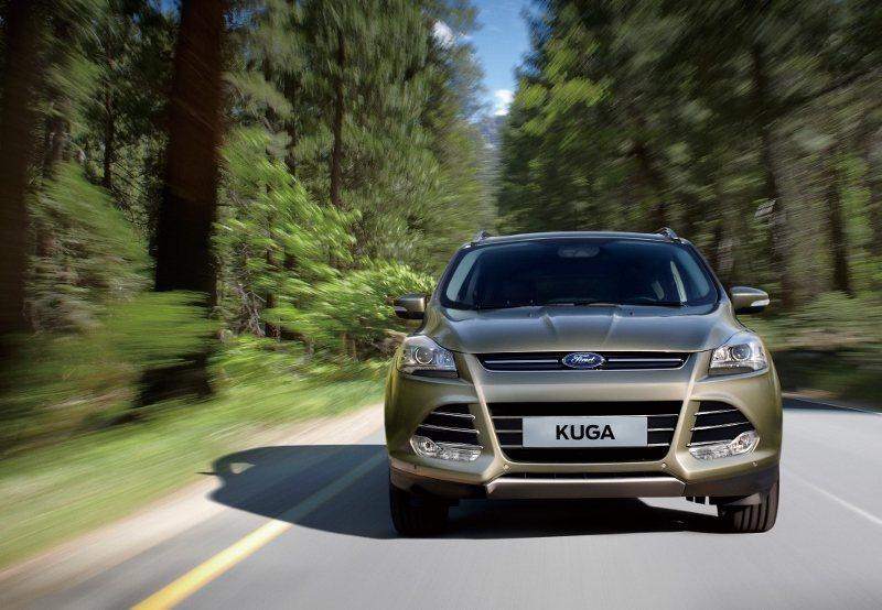 福特六和也推出Kuga 24小時免費試駕活動,包括1.5L汽油款、2.0L汽油款...