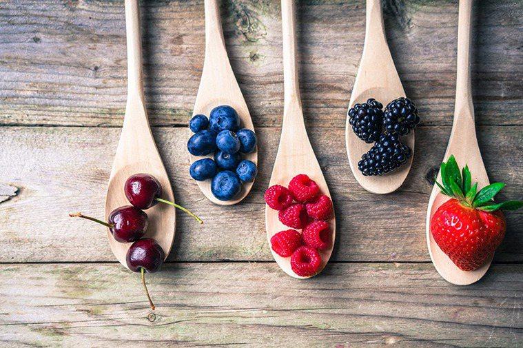 莓果 圖/ingimage