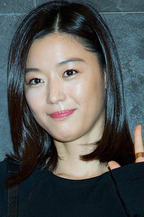 根據臉型選LOB。圖/ Getty Images、Gojoonhee Insta...