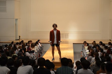 圖片來源/ 東京モード学園