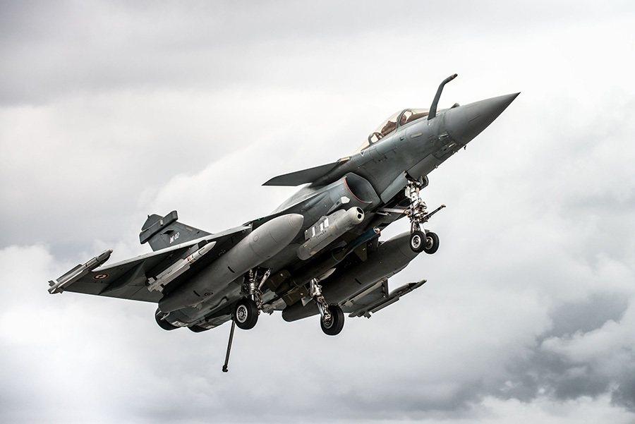 MICHELIN特別針對疾風式戰機專用的Air X輻射層輪胎進行大幅升級強化,每...