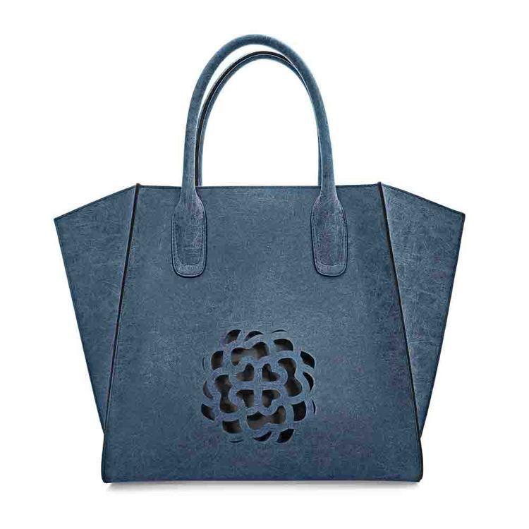 Santorini Flower Glimpse系列手提包,NTD8,190。圖...