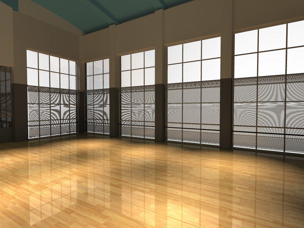 「台北試演場」特殊的空間設計,提供表演團體在正式演出前,能以等比例布景道具,搭設...
