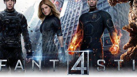 新版「驚奇四超人」於8月7號上映,網友評價兩極,有人覺得新版的「驚奇四超人」跟舊版比起來,四位要角在超能力的使用上,發揮不多,因此看得不夠過癮。不過也有觀眾發出驚嘆,認為導演喬許傳克(Josh Tr...