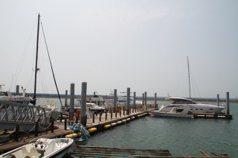 3.7億打造布袋遊艇港 盼5年「說好的繁榮呢?」