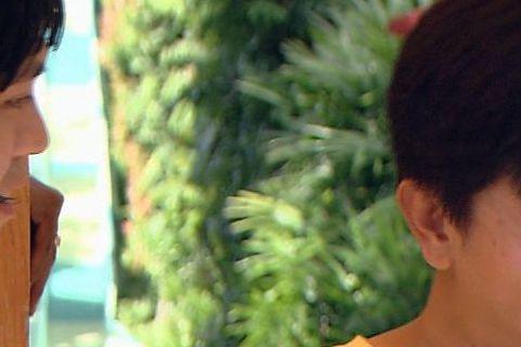 上週六節目請來性感女神小茉莉,一身桃紅色比基尼在挑戰衝浪時一度走光,讓唐從聖和Kid第一時間立刻衝上前護花,其他女隊員茵茵、楊晨熙等人則都被晾在一旁。小茉莉從開場就備受吳宗憲照顧,相較於另一位女隊員...