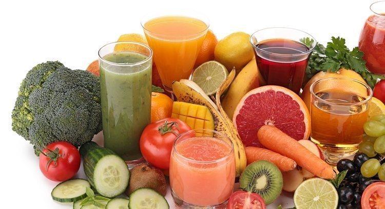 吃足份數蔬果可降低膽固醇、預防動脈硬化、預防便祕、保護心臟、增強抵抗力等。 圖/...