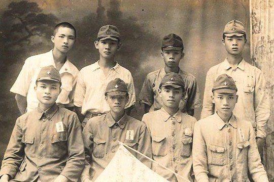 戰爭未曾停止(五):無法決定生,無法決定死——失去人的位置的台灣兵(上)