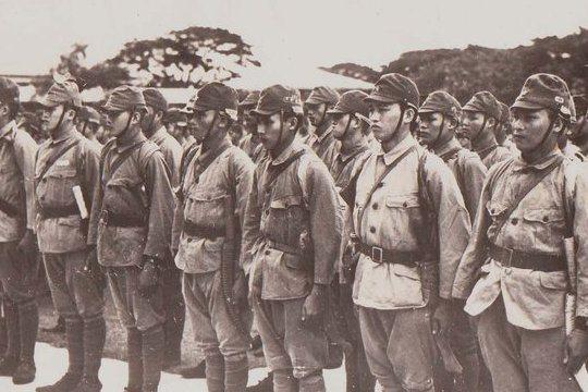 戰爭未曾停止(五):無法決定生,無法決定死——失去人的位置的台灣兵(下)