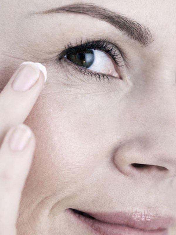 8. 討人厭的黑眼圈和浮腫。圖;文/美麗佳人提供