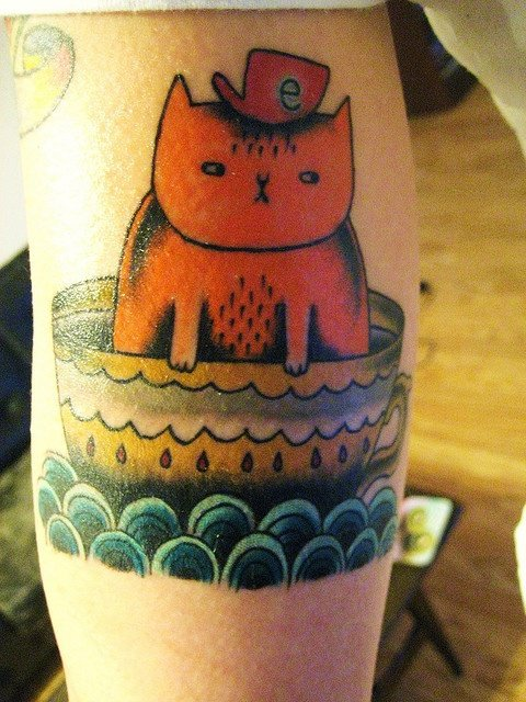 圖片來源/Tattoomagz.com