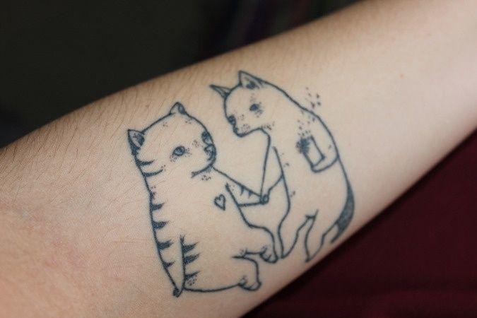 圖片來源/ Tattoomagz.com