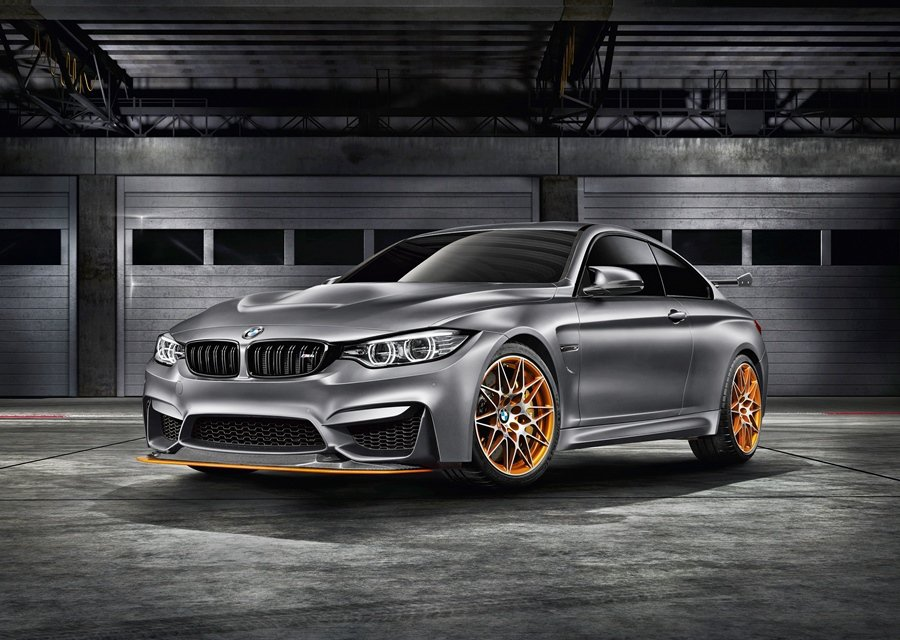 BMW M賽車部門,在本周末將度發既適合平常一般道路馳騁,同時兼具賽道戰力的概念...