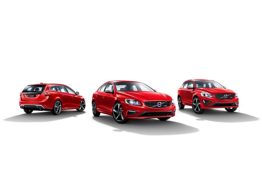 全新 2016 年式 Volvo S60 T6 & V60 T6 & XC60 ...