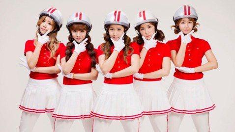 2012年以《Bar Bar Bar》歌曲爆紅的南韓女團Crayon Pop,因為戴著安全帽表演的模樣非常可愛,謝金燕還曾改編舞蹈在跨年表演過。該女團昨(20日)驚傳在趕行程的路上發生車禍,Cray...