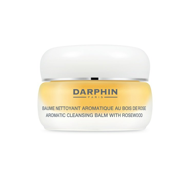 DARPHIN花梨木按摩潔面膏卸妝力強,質地溫和手工製,還可以做為清潔頭皮之用。...