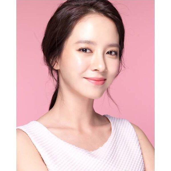 韓星宋智孝代言的Banila co.以卸妝膏為銷售皇牌,價格好入手。圖/取自網路