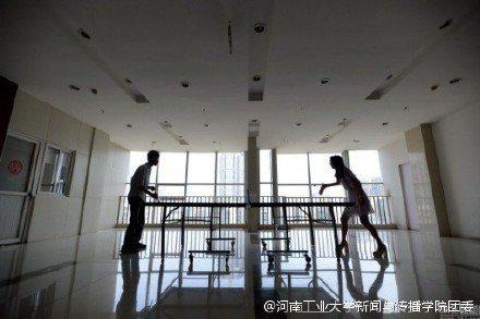 圖片來源/河南工業大學新聞與傳播學院團委