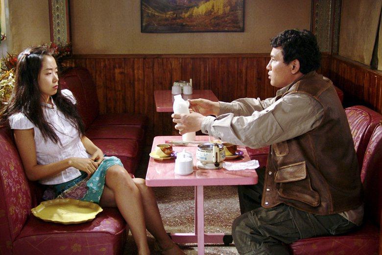 《妳是我的命運》劇照。 圖/CJ E&M Film Division