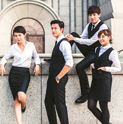 客家台「出境事務所」是講述生死、以台灣禮儀師為主軸的職場劇。圖/客家台提供