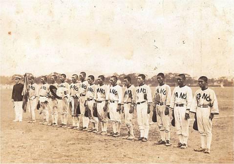 從未結束的懷慕——台灣棒球文化的日本鄉愁