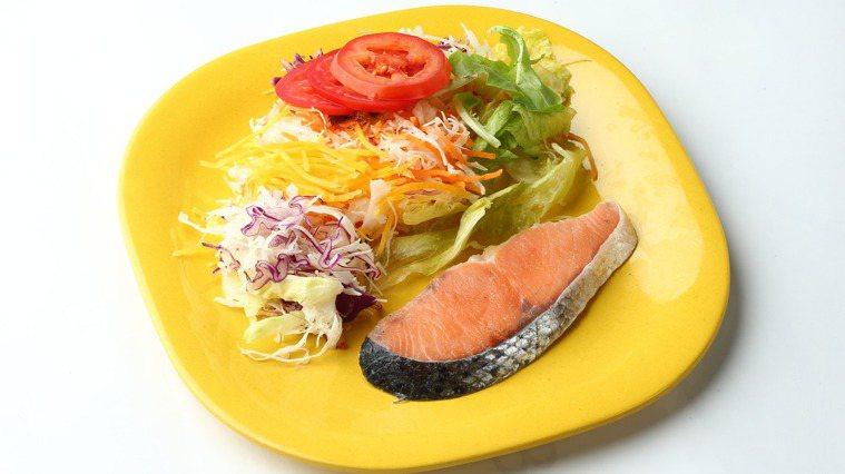 地中海飲食內容:海鮮、橄欖油、蔬菜、水果、穀物。 攝影/陳柏亨、陳立凱、康錦卿