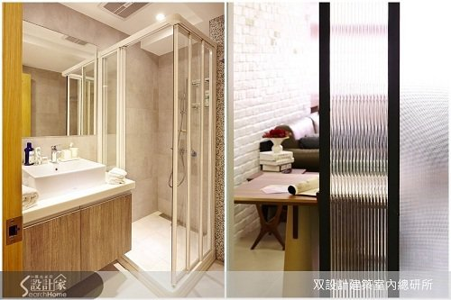 圖片提供_双設計建築室內總研所
