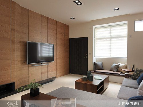 圖片提供/明代室內設計