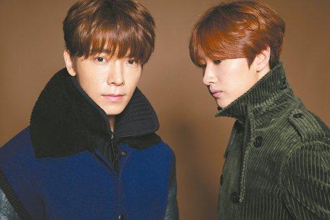 Super Junior團員東海、銀赫成立子團體Super Junior D&E,兩人同年出生、同年出道,「朝夕相對」15年,甚至粉絲還很喜歡把他們湊成一對。兩人為men's un...