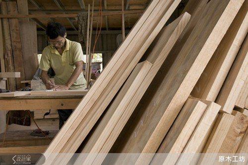 圖片提供/原木工坊