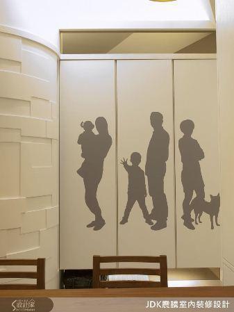 圖 02 圖片提供/震騰室內裝修設計工程有限公司