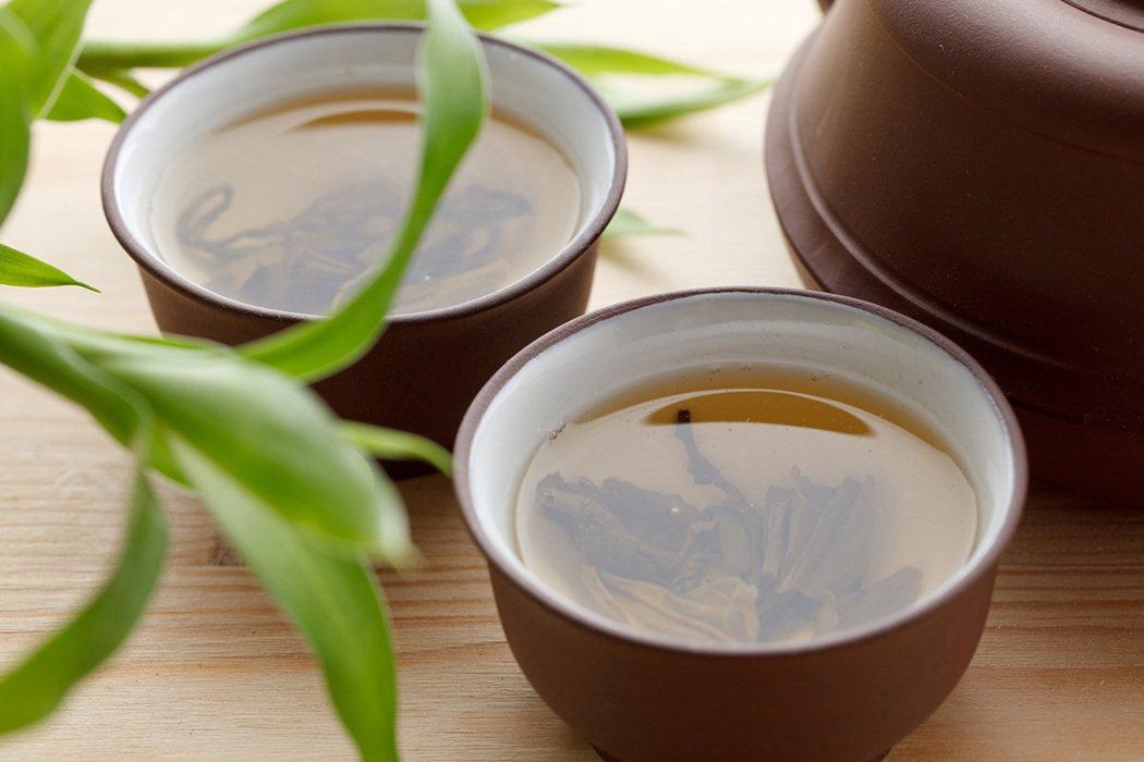 綠茶富含強抗氧化劑兒茶素,有益抗擊糖尿病和心臟病。 圖/ingimage