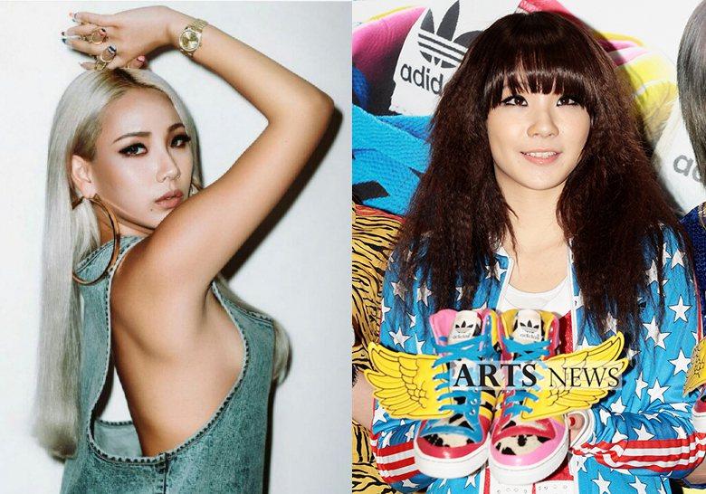 圖片來源/ ARTS NEWS & Korea Daily