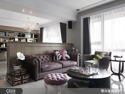 圖片提供/橙白室內裝修設計工程有限公司