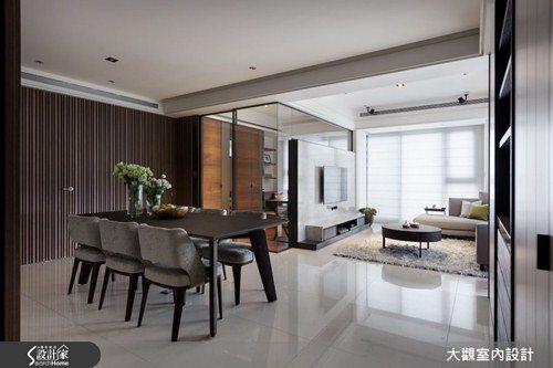 圖片提供/大觀室內設計工程有限公司