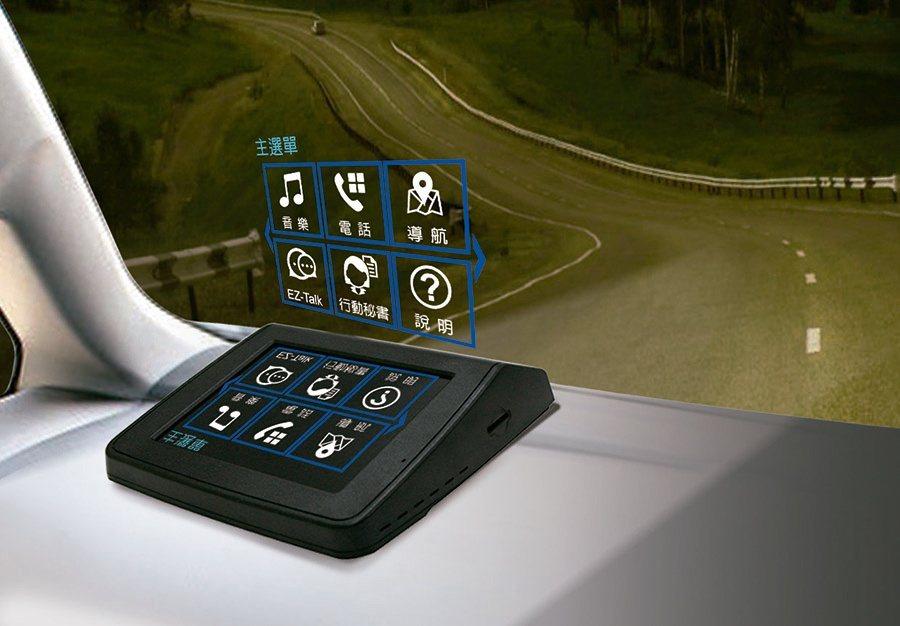 Ford Fiesta Ultra 特仕版,外觀升級英國進口大型全黑塗裝進氣壩、霧燈飾板,同時加裝新世代「Smart HUD+車聯網行車安全系統」,並提供原廠3年保固,配備升級總價值超過新台幣3萬元。 Ford提供