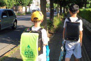 【小玉物語】讓孩子自己走路上學,沒那麼簡單