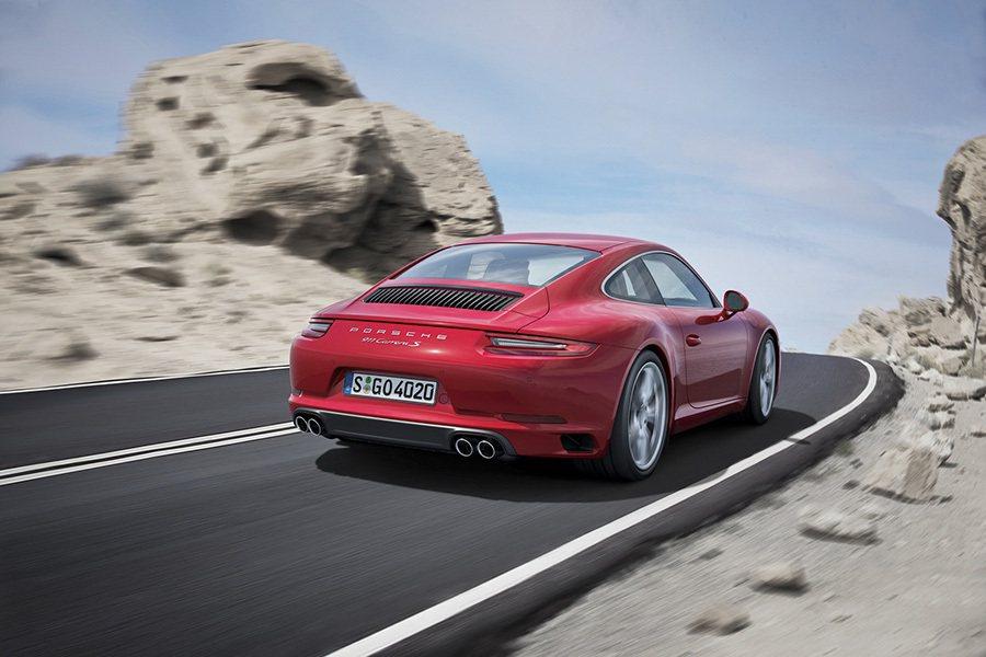 911車主可根據個人喜好選配更多全新、經改良的輔助系統,更精準地量身訂製自己的愛...
