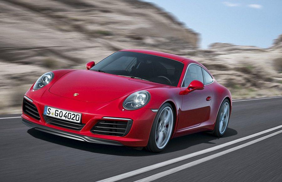 新一代引擎高達 7,500 rpm 的最高轉速也明顯超越傳統的渦輪引擎。 Por...