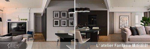圖片提供/L'atelier Fantasia繽紛設計