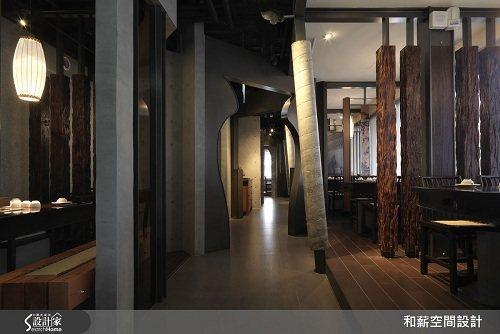 圖片提供 / 和薪室內裝修設計有限公司