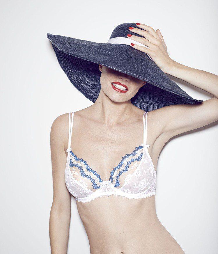 15 個穿胸罩會遇到的情況,你經歷過哪些呢?圖/西蒙佩兒提供