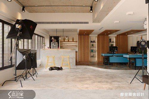 圖片提供/摩登雅舍室內設計
